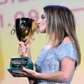 Penélope Cruz, mejor actriz en el Festival de Cine de Venecia por 'Madres Paralelas'