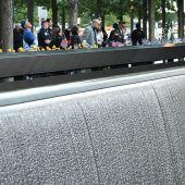 Memorial víctimas del 11-S