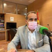 José Pacheco, Subdelegado del Gobierno de España en Cádiz
