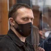 Ígor el Ruso durante el juicio celebrado en Teruel el pasado mes de abril