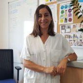 La doctora Judith Frías, nueva directora médica de Atención Primaria en el Área de Salud pitiusa