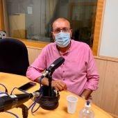 Mohamed Alí, en Onda Cero Ceuta