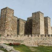 Castillo Trujillo