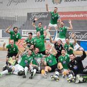 Deportivo Liceo, campeón de SuperCopa