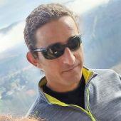 Javier Mora desapareció el 13 de junio