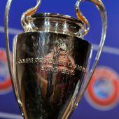 Partidos de hoy, miércoles, en la Champions League: horarios y televisión