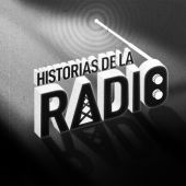 Cartel 'Historias de la radio', sección de Diego Fortea en 'Más de uno'
