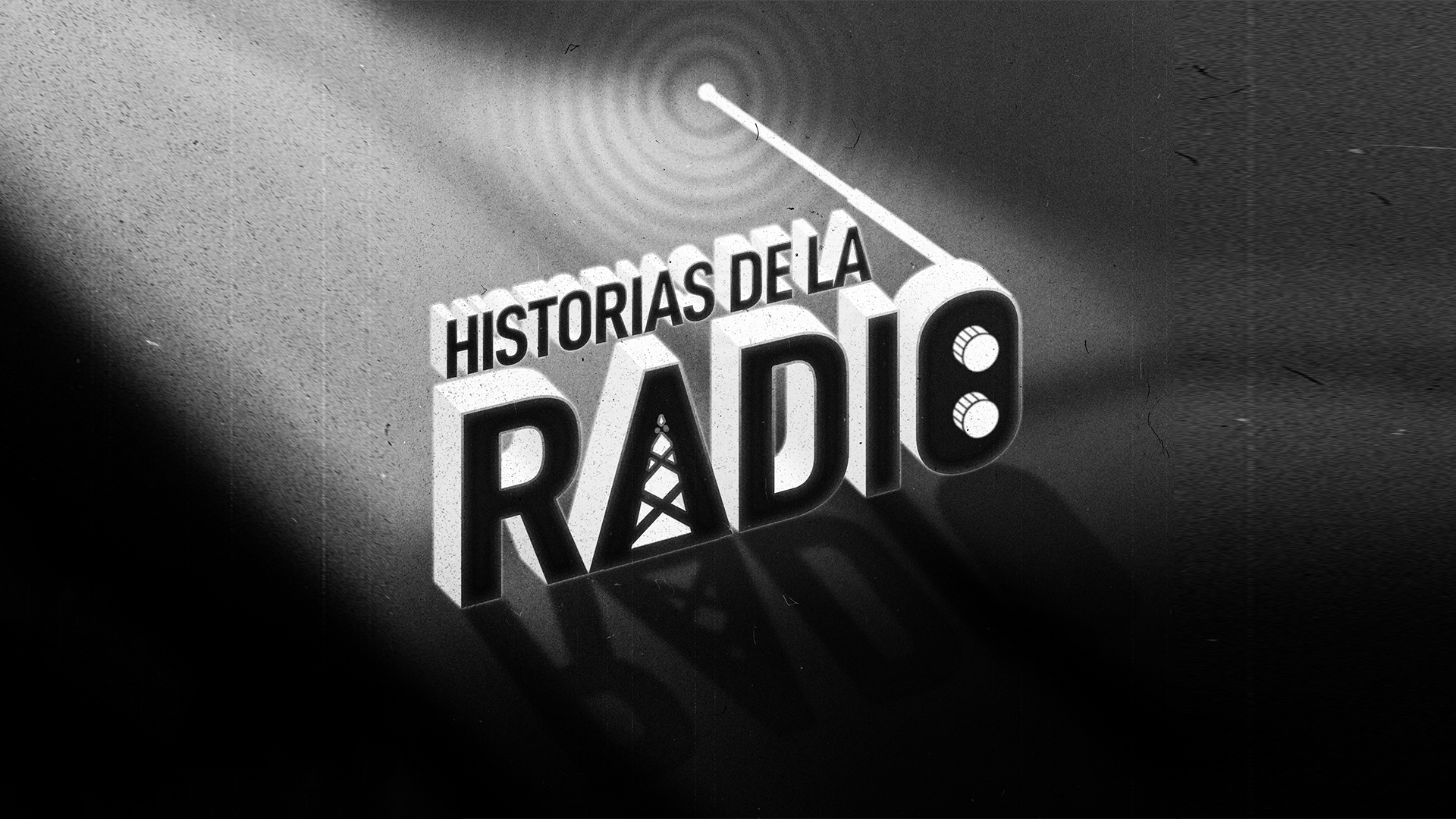 Historias de la radio: Luis del Olmo y el poema de Yurguin Murguin