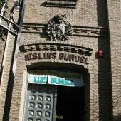 Las organizaciones que gestionan el CSC Luis Buñuel mantienen, de momento, sus casi 50 actividades