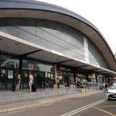 Estación Autobuses de València