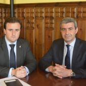 Angel Antonio Luengo, teniente alcalde de Noblejas, disputará el liderazgo del PSOE en Toledo a Álvaro Gutiérrez, actual secretario provincial