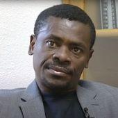Jose Tomas - Escritor Guineano