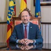 El alcalde de Orihuela Emilio Bacuñana nos hace una reflexión sobre la DANA de septiembre de 2019