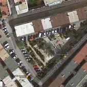 plaza de la comunidad La Vila Joiosa Sicop