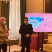 Presentación de la Semana Europea de la Movilidad 2021 en Gijón