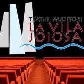 Teatre Auditori la Vila Joiosa.