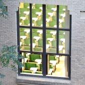 Las aulas ya se han llenado en la Universidad de Zaragoza