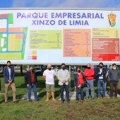 Instalación dun sistema de videovixilancia no Poligono Industrial de Xinzo de Limia