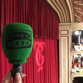 Onda Cero en el Gran Teatro Falla
