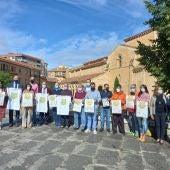 Marcha solidaria Fundación Caja Rural