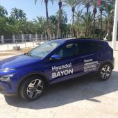 Hyundai Bayón