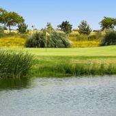 Campo de Golf Villanueva Golf