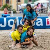 Rugby Playa femenino