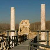 Parque Arqueológico de Carranque