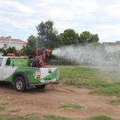 Los municipios de costa en pie de guerra con la fumigación