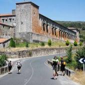 O Inorde avala a candidatura provincial ao Plan Nacional Xacobeo