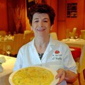 Una decena de chefs competirán por hacer la mejor tortilla de patata de España, en Alicante Gastronómica
