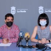 La Roda lanza ayudas a vendedores ambulantes para sufragar los gastos ocasionados por la pandemia