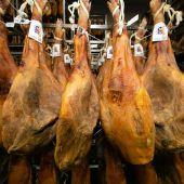 25 jamones y 9 paletas de Teruel D.O. han participado en el concurso de calidad