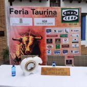 Cambio de Tercio. Feria Taurina 2021