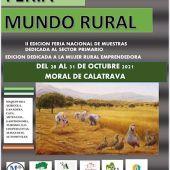 Feria Mundo Rural Moral de Calatrava