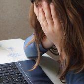El acoso escolar en las aulas se pasa a las redes sociales