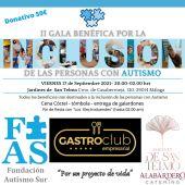 II Gala Fundación Autismo Sur