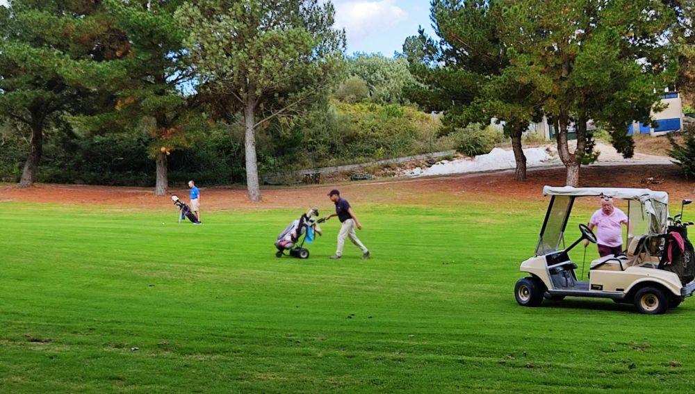 Torneo de Golf Onda Cero Ourense