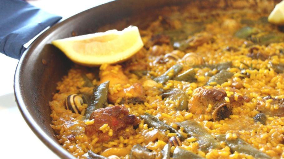 Reconocimiento a un plato universal y delicioso originario de Valencia
