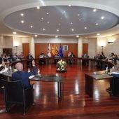 La DPH aportará 3 millones para inversiones en dominios públicos de las estaciones