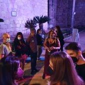 Visita guiada en la Noche del Patrimonio