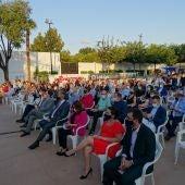 Quintanar acoge la décimo cuarta Gala Anual ADOC