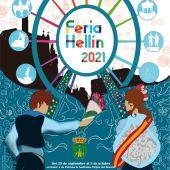 Hellín comienza este sábado su Feria con restricciones sanitarias