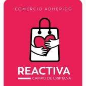 """Campaña """"Reactiva Criptana"""""""