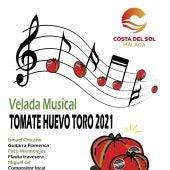 Velada Musical Tomate Huevo de Toro