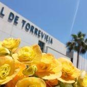 Torrevieja, hospital de la provincia de Alicante más comprometido en la lucha contra el cambio climático