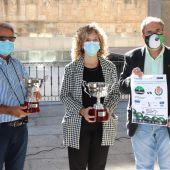 El XXVIII Trofeo Cáceres Patrimonio de la Humanidad se disputa este sábado