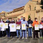 Carrera Solidaria Caja Rurual