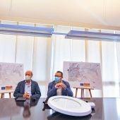 Benidorm arranca en noviembre su plan de renovación alumbrado con una subvención de 3 millones del IDAE