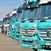 Mesa de Redacción: Faltan 15.000 camioneros